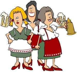 canstock beer women 2019 Florida Beer Festival Calendar