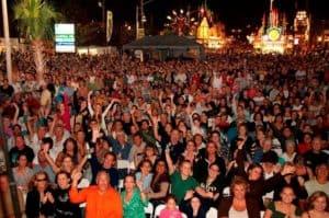 Jensen Beach Pineapple Festival