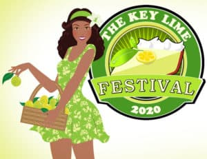 key lime festival logo