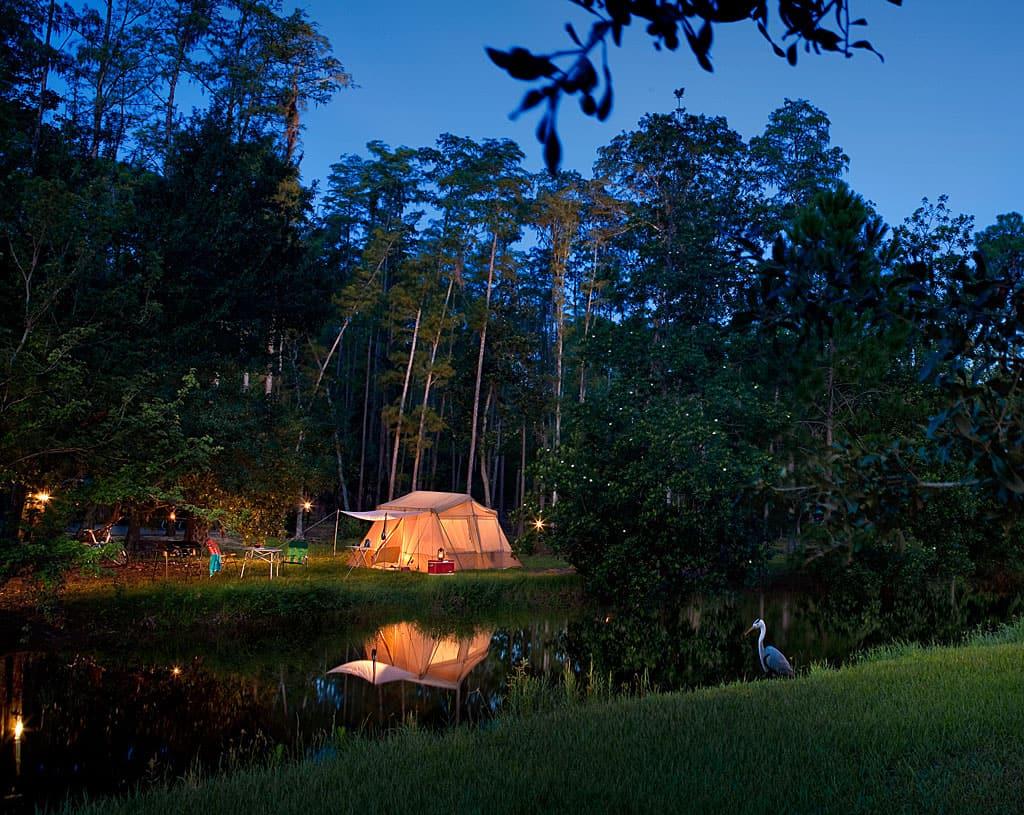 disney-camping-fortwilderness