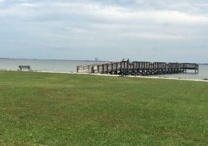 Manatee Hammock Fishing Pier