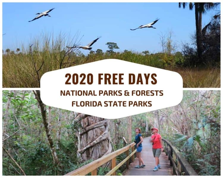 2020 free days national parks The best deal outdoors: 2020 free days in national parks