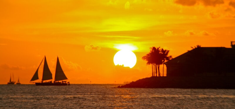 Things to do in Key Largo: Watch the sunset