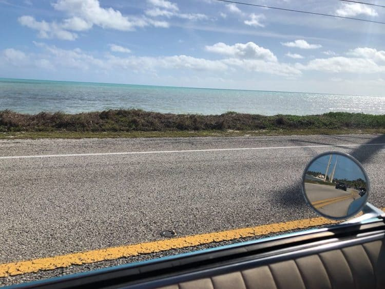 florida keys road lang Florida Keys Overseas Highway Mile-Markers Guide
