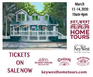 key west home tours