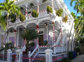 hometours.holiday Key West home tours offer a peek into island lives