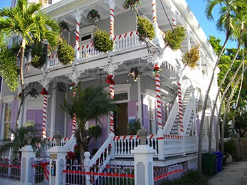 hometours.holiday Key West home tours offer a peek into island lives