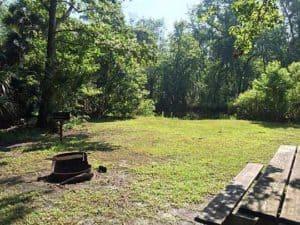 MoccasinCamp SeminoleStateForest Best Camping near Mount Dora