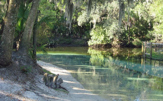 lithia springs run Lithia Springs: Camp at this cool, secluded park near Tampa