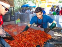 Pensacola Crawfish Festival