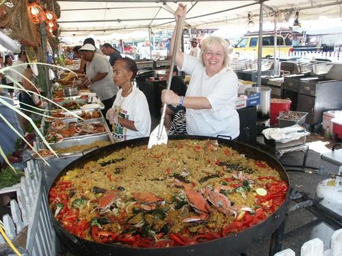 pompano seafood festival