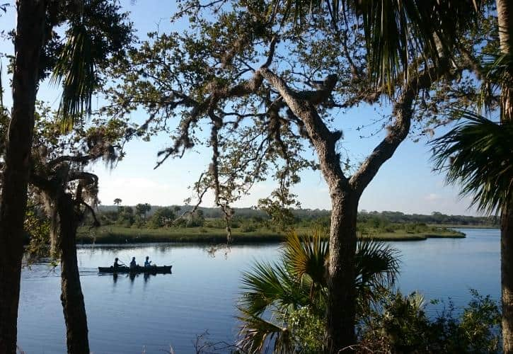 Tomoka State Park  Gina Stidham 0 Tomoka State Park: Gateway to the Ormond Scenic Loop