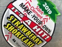 strawberry shortcake logo Florida Strawberry Festival is a berry sweet event, Feb 27 - March 10
