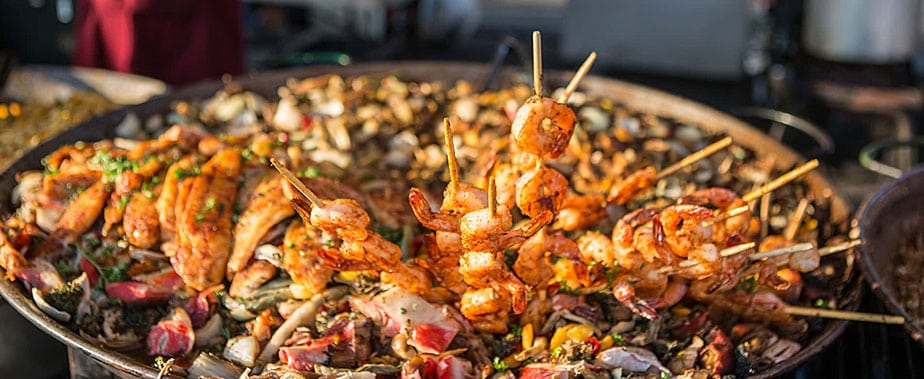 destin seafoood festival