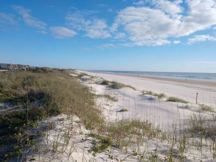 butler beach st augustine
