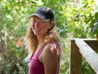 Author Karuna Eberl