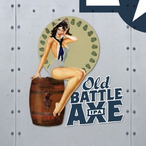 old battle axe engine 15 2020 Craft Brewery Guide