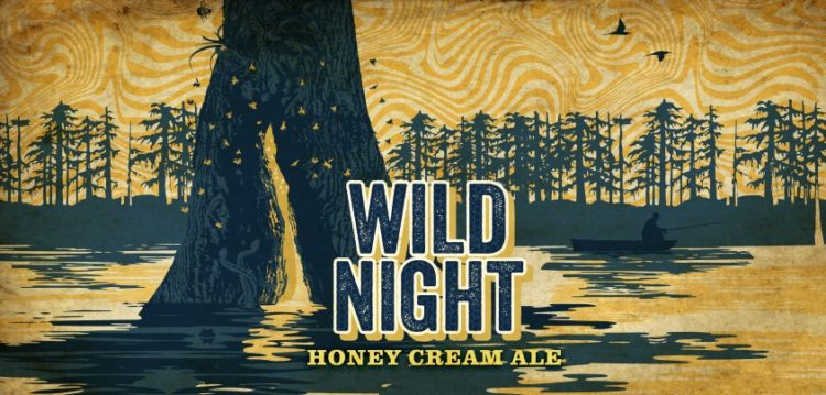 wild night ale 2020 Craft Brewery Guide