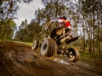 atv quad canstock Florida State Forest campgrounds, trails open