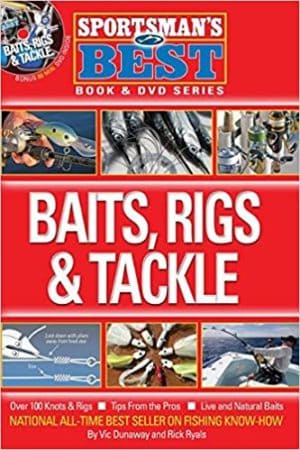 baits rigs and tackle dunaway 7 favorite Florida fishing holes