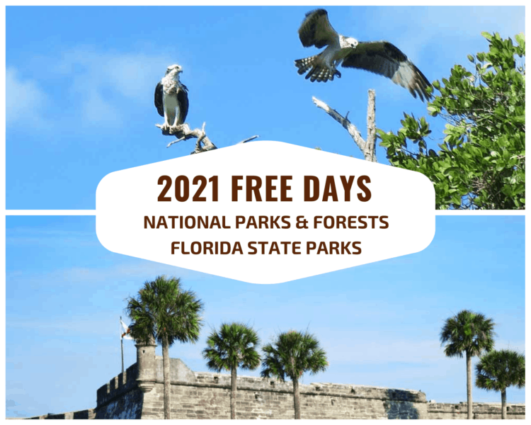 2021 free days national parks Veterans are now free at national parks, plus 2021 free days