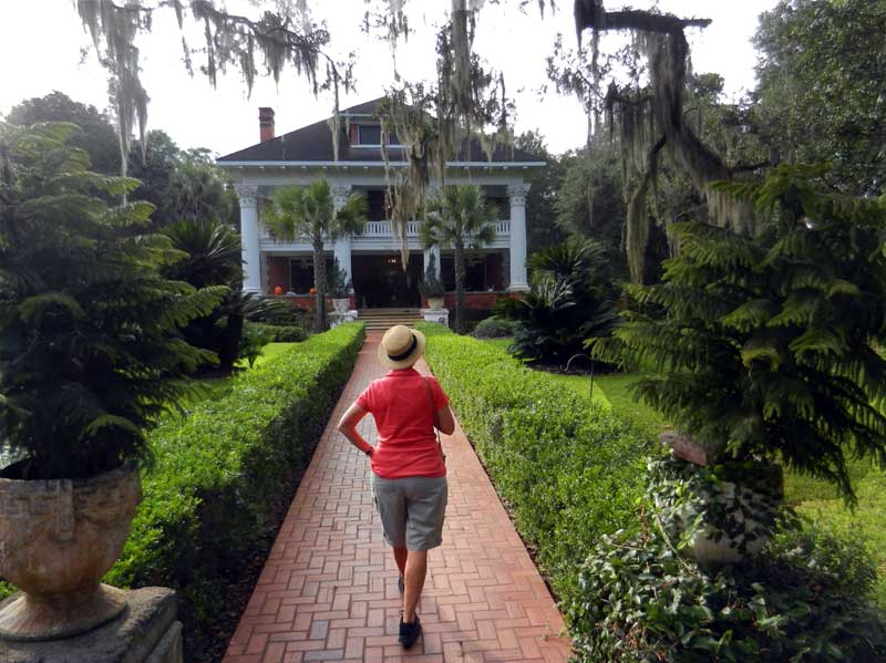 Herlong Mansion Micanopy Visit Old Florida in Micanopy and explore nearby nature and history