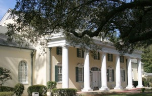 Stephen Foster Cultural State Park museum