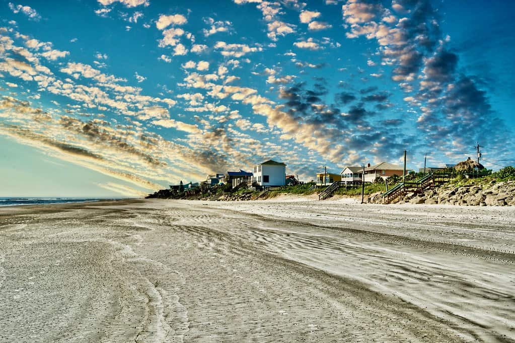 best florida beach towns new smyrna beach