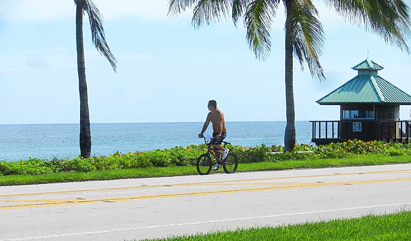 boca bike path 20 best Florida bike trails: Our favorites for scenic bicycling