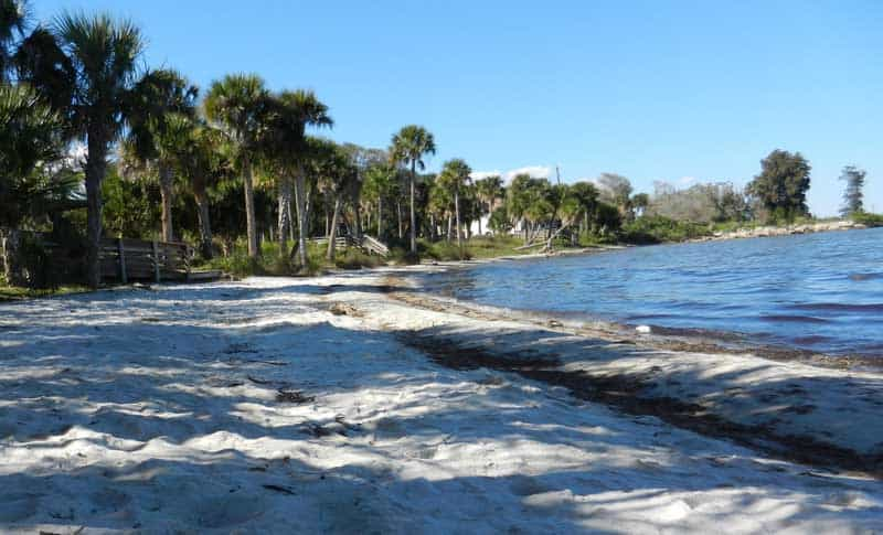 Castaways Point Park in Palm Bay