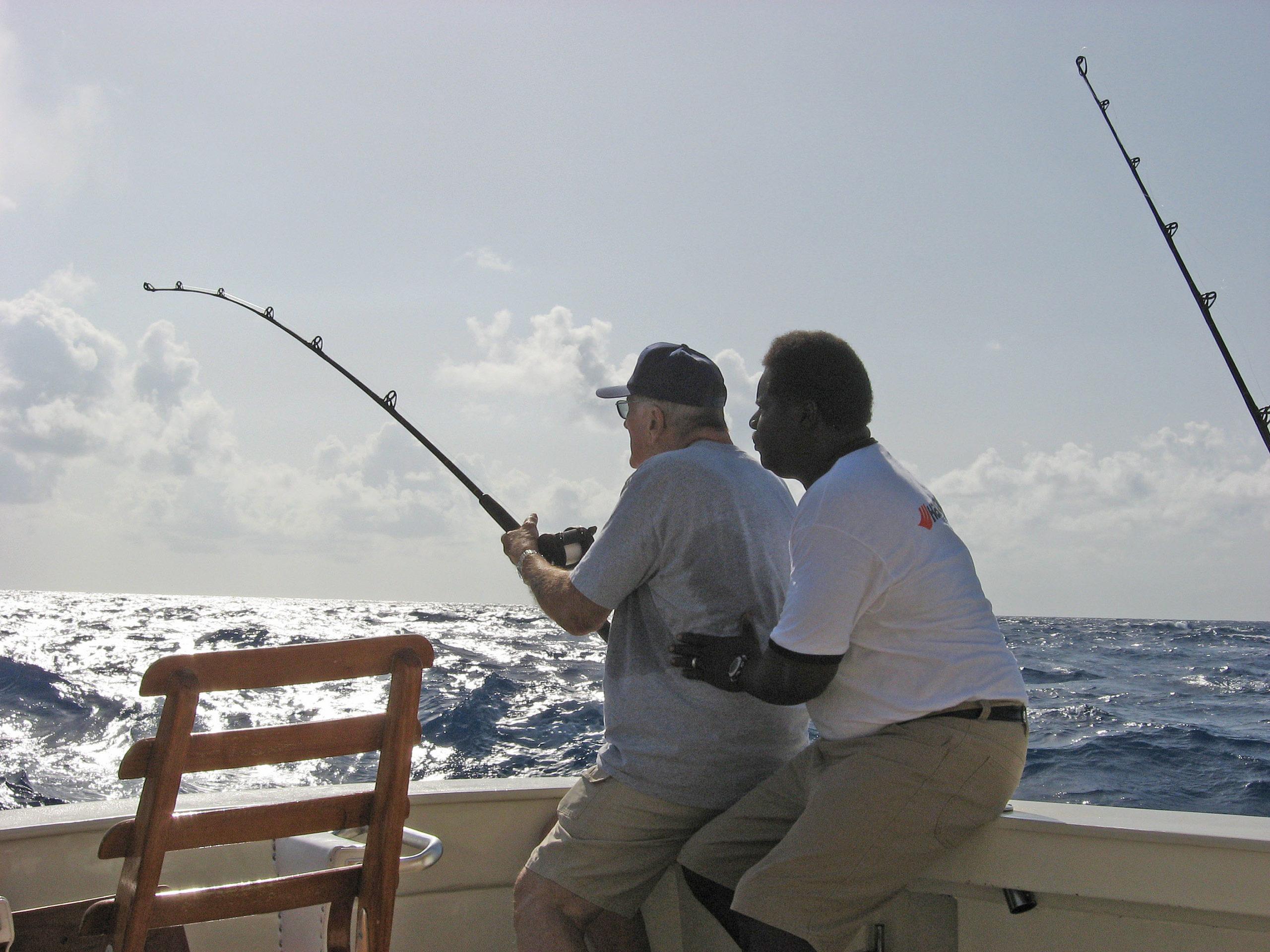 things to do florida keys fishing islamorada