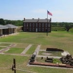 fort clinch overview Coming to Florida in your RV? Take a break after crossing the state line