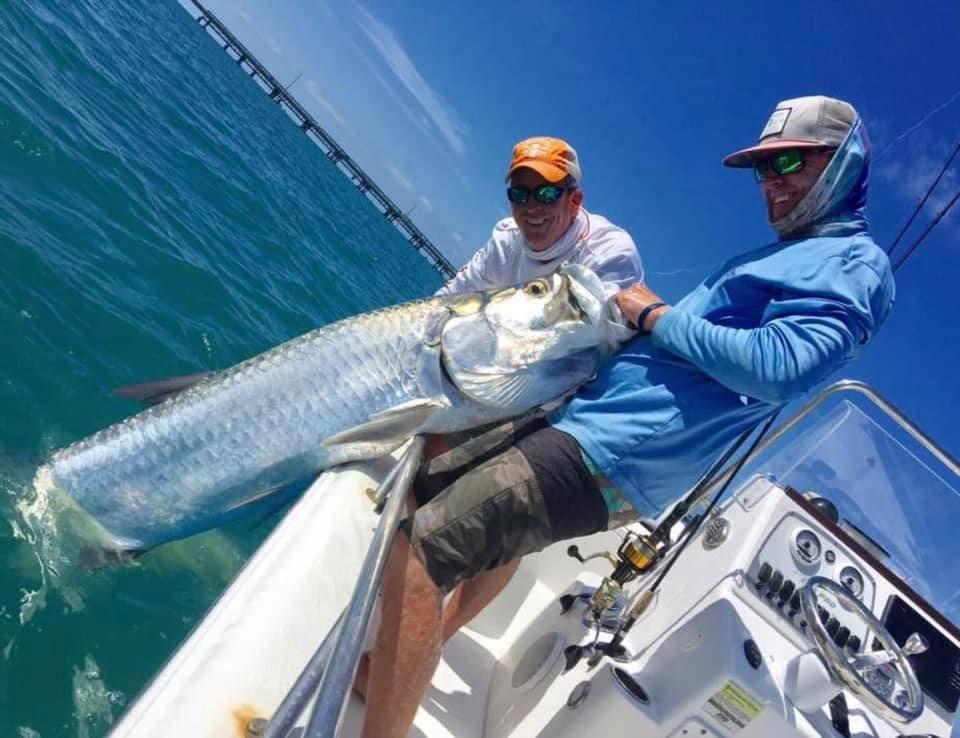 fishing charter tips florida keys kevin rowley