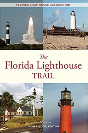 Lighthouse Trail book