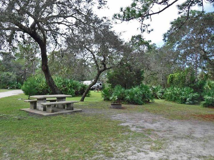 donald macdonald park campground