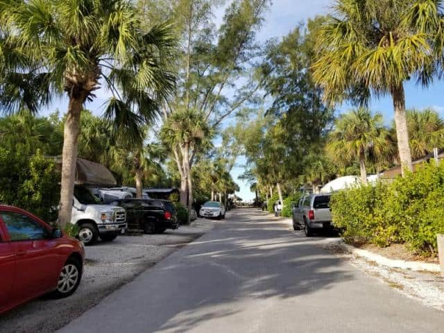 turtle beach campground Beach camping in Florida: 14 sandy sojourns